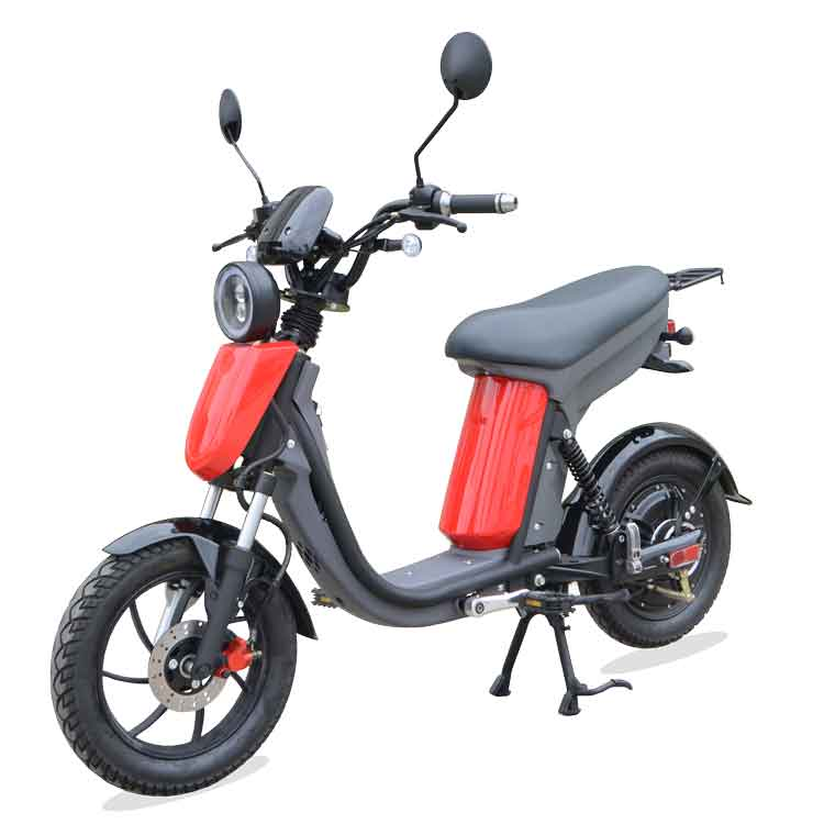 Evolts Electric Moped bikes 1